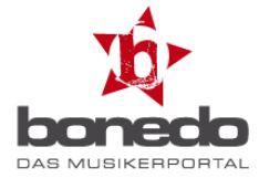 Bonedo Logo