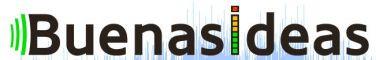 Buenas Ideas logo