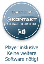 Kontakt powered