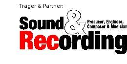 Sound & Recording Logo
