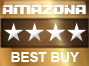 Amazona Best Buy Award