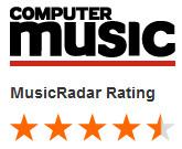 Cunmputer Music 4,5 stars