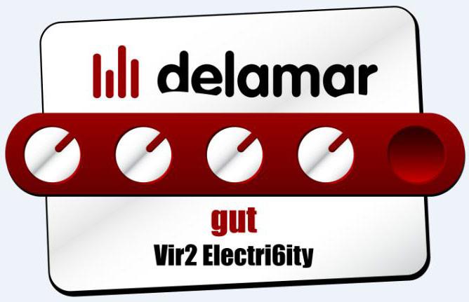 Delamar Gut