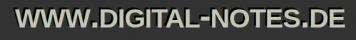 digital-notes.de logo