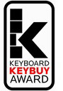 Keyboard Keybuy Award
