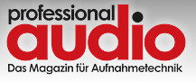 Professional_Audio logo