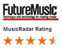 FutureMusic Rating 4,5 Stars