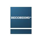 Recording.de Logo