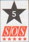 SOS 5 Sterne