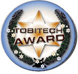 Tobitech Award