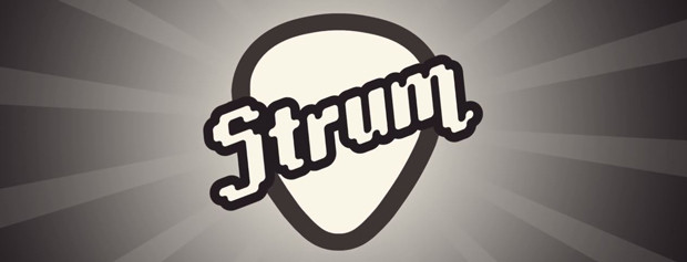 Strum GS Header