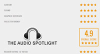 The Audio Spotlight Altus