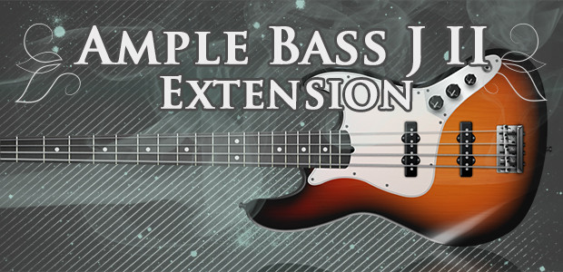 Ample Bass Extension Header