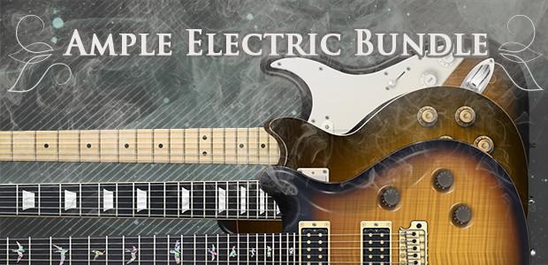 Ample Electric Bundle Header