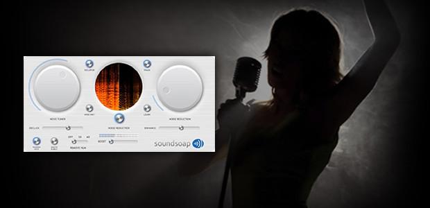 SoundSoap Banner
