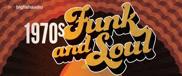 Funk and Soul Banner