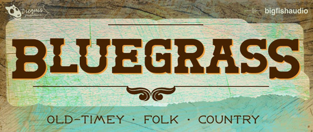 Bluegrass Header