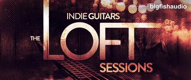 Indie Guitars Header