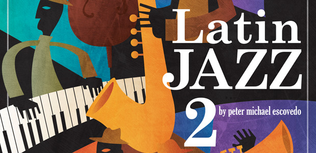 Latin Jazz 2 Header