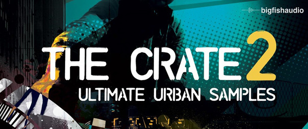 The Crate 2 Header