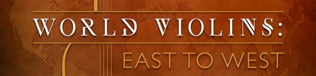 World Violins Header