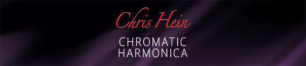 Harmonica Header