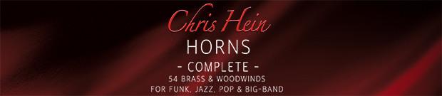 Horns Complete Header