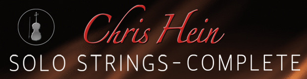 CH Strings Complete Header