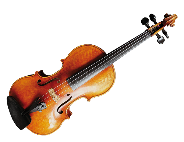 Solo Violin Image