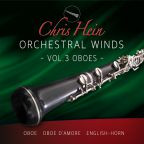 CHW Vol. 3 Oboes