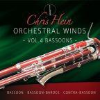 CHW Vol. 4 Bassoons
