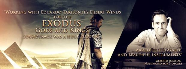 Exodus Iglesias