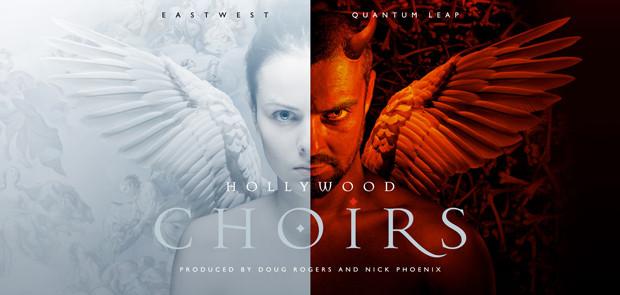 Hollywood Choirs Header