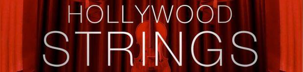 Hollywood Strings Logo