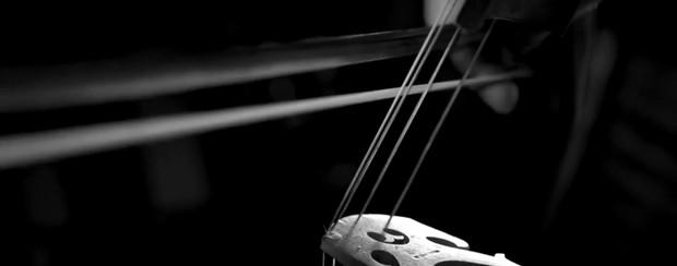 Emotional Cello bow