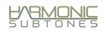 Harmonic Subtones logo