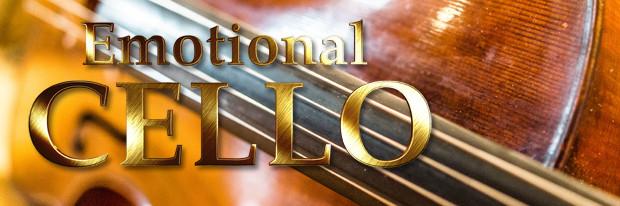 Emotional Cello header