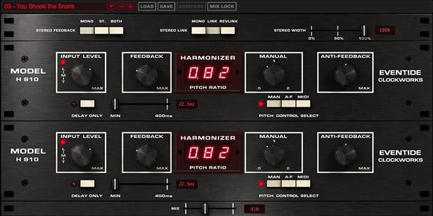 H910 Dual Screen