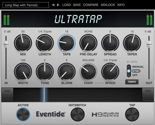 UltraTap Screen