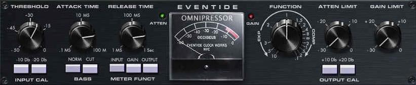 Omnipressor
