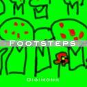 Foley Stage Footsteps