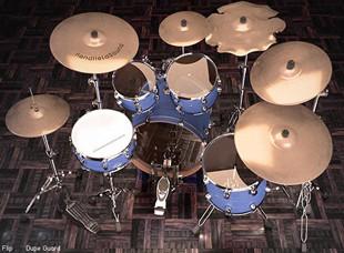 MAD Blue Kit