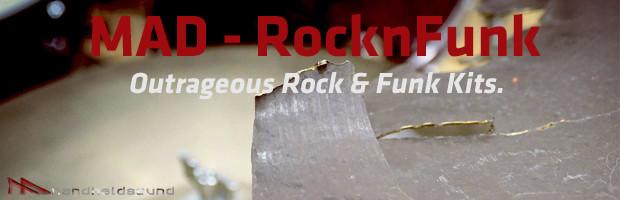 MAD RocknFunk Header