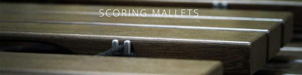 Scoring Mallets Header