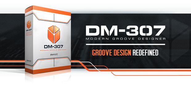 DM-307 complex