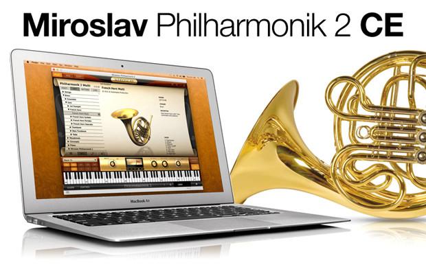 Miroslav Philharmonic CE Header