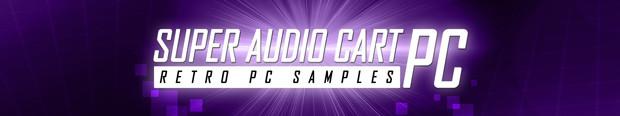 Super Audio Cart Header