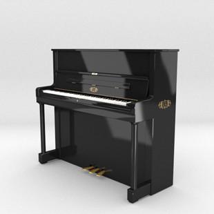 U4 Upright Piano Image
