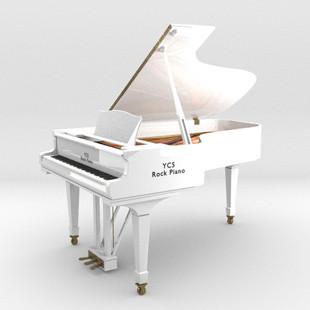 YC5 Rock Piano Image