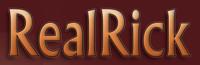 Logo RealRick